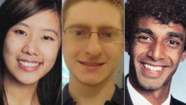 Tyler Clementi: Rutgers Suicide - Photo 1 - Pictures -
