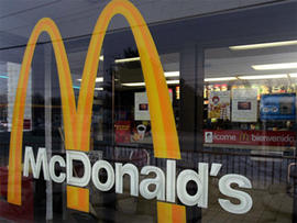 McDonald's Must Pay Obese Employee $17.5K