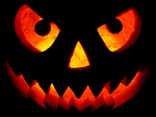 """88-Year-Old Woman Says She """"Hit A Vital Spot"""" To Fend Off Pumpkin Masked Intruder"""