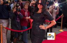 Maggie's Kim Kardashian Costume