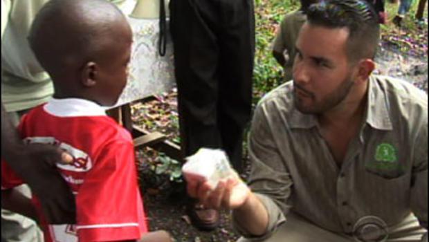 Haiti Soap Clean the World