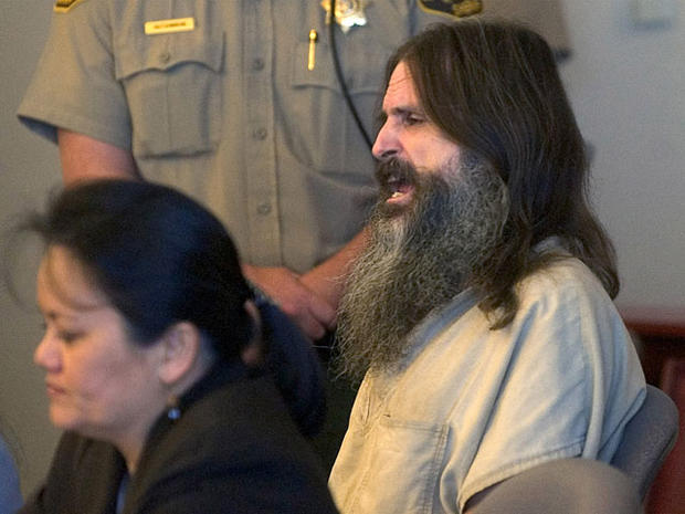 Elizabeth Smart Trial: Brian David Mitchell Has Been Kicked out of Court for Singing Every Day