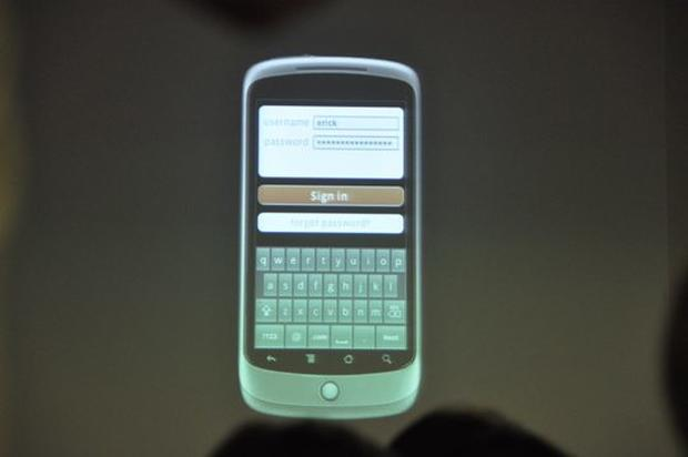 Facebook: Going Mobile (Pictures)