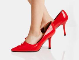 Shoe Attacks in Dallas? Police Say Brutal Stiletto Attack Leaves Dallas Woman Disfigured