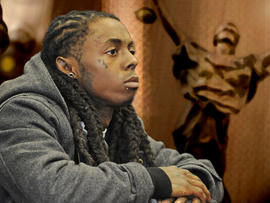 Lil Wayne's Prison Release Delayed, Says Report