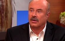 "Dr. Phil: Bullying is ""Silent Epidemic"""