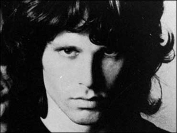 Jim Morrison Could Get Pardon for 1970 Indecent Exposure, Profanity Convictions