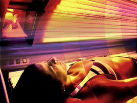 Russian Prison to Install Sunbeds for Inmates, Says Report