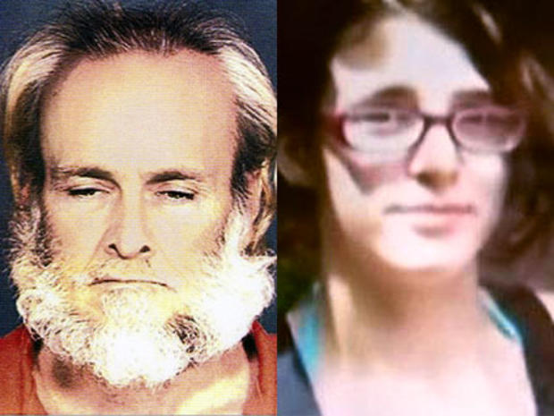 """""""Dead"""" Man Arrested, Alive, in Miss. Charged with Kidnapping Nev. Girl"""
