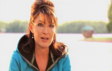 Can Sarah Palin Go from Reality TV to the White House?