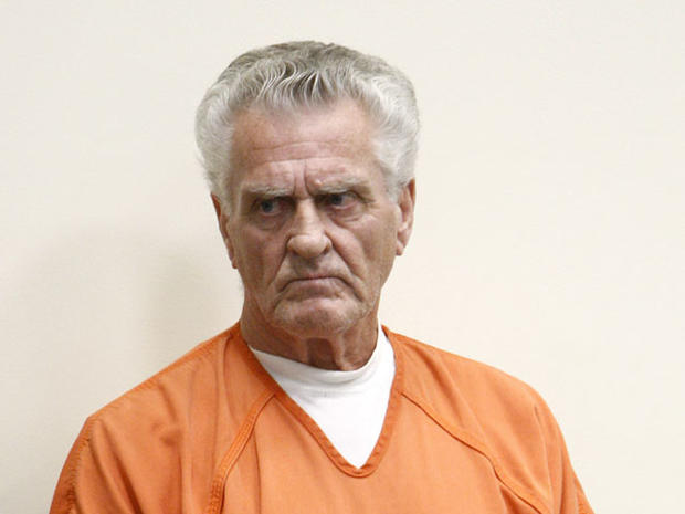 Suspected Serial Killer Nolan Ray George to stand Trial in 1968 Rape, Murder Case