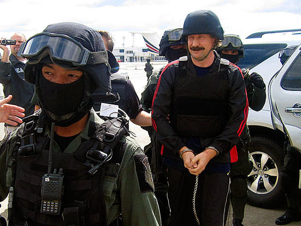 "Viktor Bout Extradited: ""Merchant of Death"" Headed to U.S. After 2 Year Tug-of-War with Russia"
