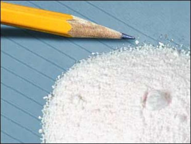 Cocaine Found in Boston Preschooler's Shoe