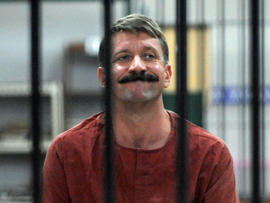 "Viktor Bout Extradited: Russian ""Merchant of Death"" in NYC Jail"