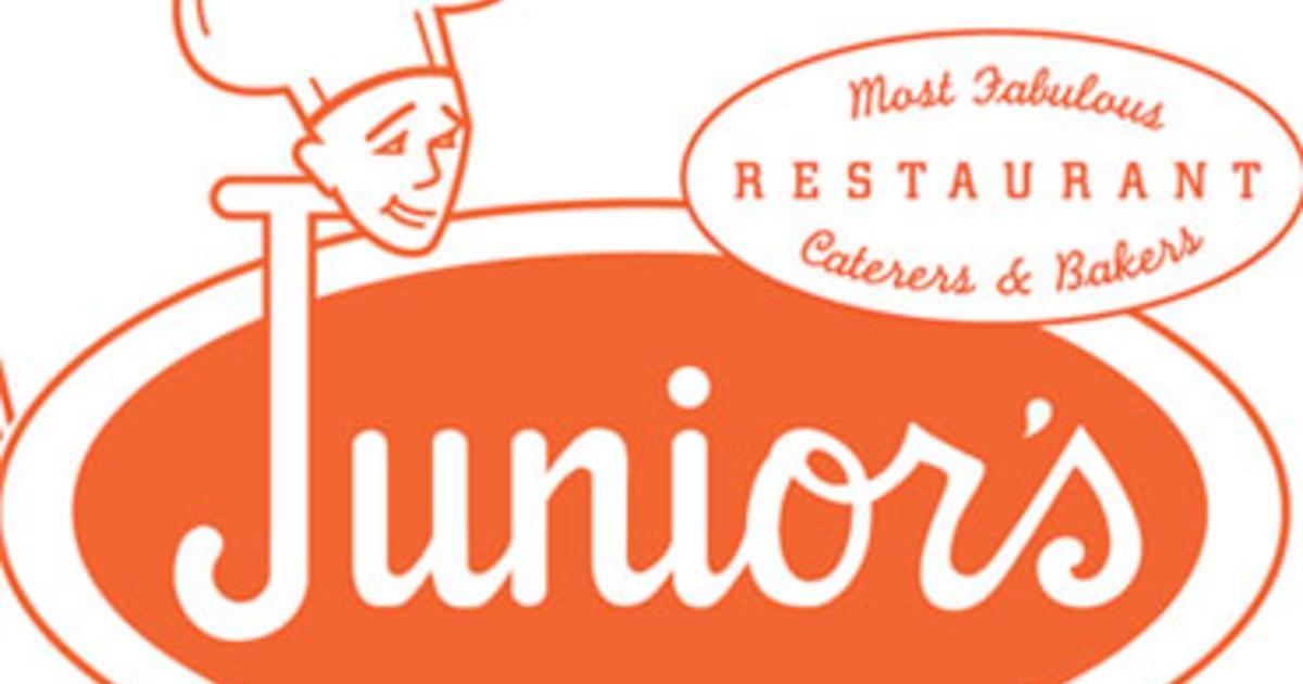Junior S Original New York Cheesecake Cbs News
