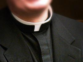 Man Wore Priest Robe To Steal Church Cash, Say Police