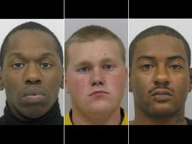 Soldiers Accused In Colo. Pot Burglary Say Plan Was To Destroy Marijuana, Not Smoke It