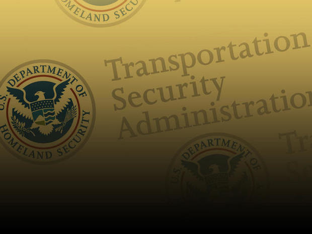 TSA Worker Accused of Kidnapping, Sexual Assault