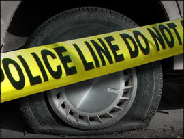 About 400 Car Tires Found Slashed in Gated Florida Community