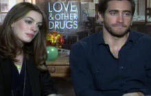 "Getting Hooked on ""Love And Other Drugs"""