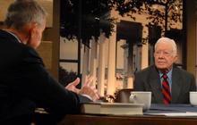 Carter's Advice to Obama: Get Tough