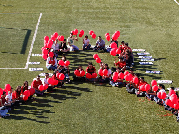 World AIDS Day 2010
