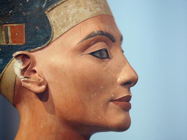 Evidence of New Female Pharaoh