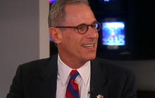 """Fred Karger: DADT Repeal a """"No-Brainer"""""""