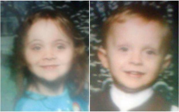 John DeBlase, father convicted of killing 2 children ...