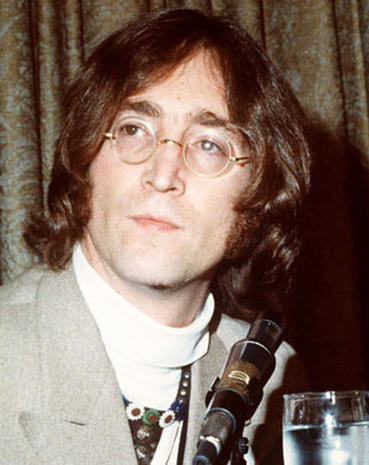 John Lennon remembered
