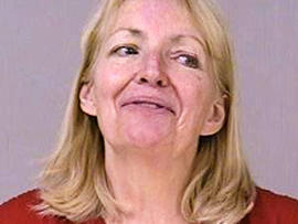 Police: Wisconsin Woman Karen Lueders Bites Off Husband's Tongue, Starts Singing Christmas Carols
