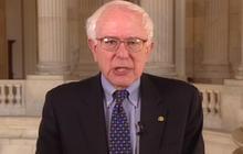 """Sen. Sanders: Tax Cuts For Wealthy """"Absurd"""""""