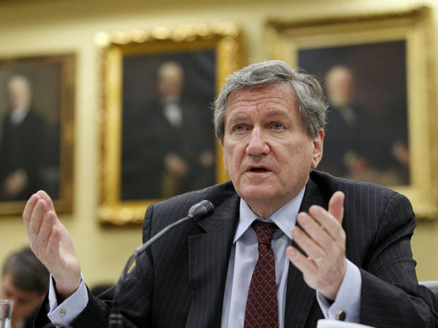 Richard Holbrooke Dies of Aortic Tear: What's That?