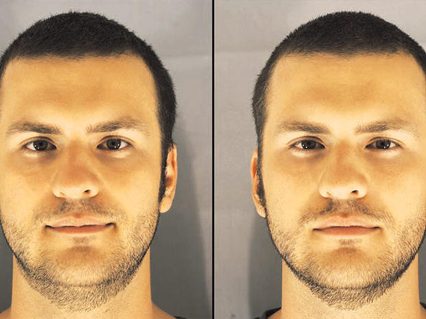 People were judged more attractive when they were well-rested (left) than when they were sleep-deprived (right). (British Medical Journal)