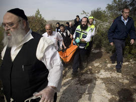 American Tourist's Body Found in Israel, No Arrests Made, Say Police
