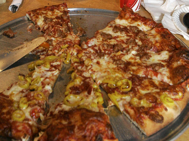 Man Who Ordered 178 Pizzas Agrees To Pay Up, Says Lawyer