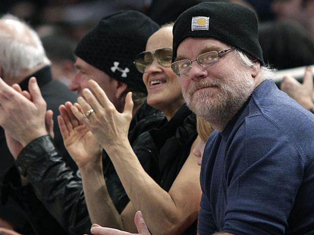 Famous Knicks Fans