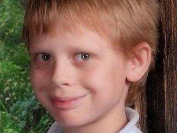 Jonathan Foster: Missing 12-Year-Old Murdered