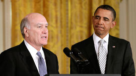 Barack Obama, Bill Daley