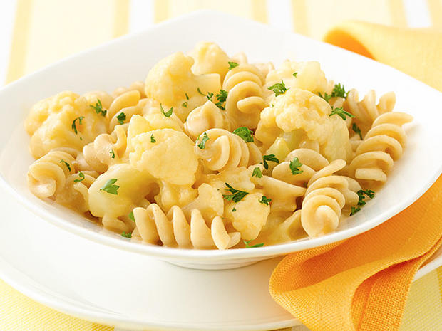 Hungry Girl's Top ATE Comfort Food Tips!
