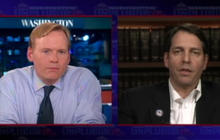 Tea Party Patriots Reacts To Politics Of Tuscon Tragedy