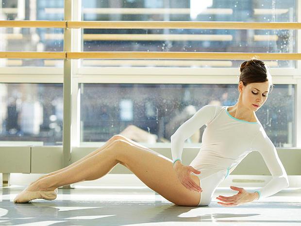 Abs With A Twist - Natalie Portmans Sexy -8038