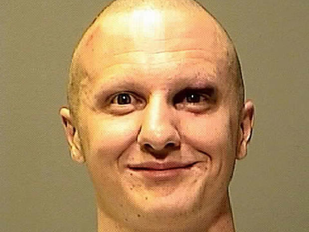 Arizona gunman Jared Loughner