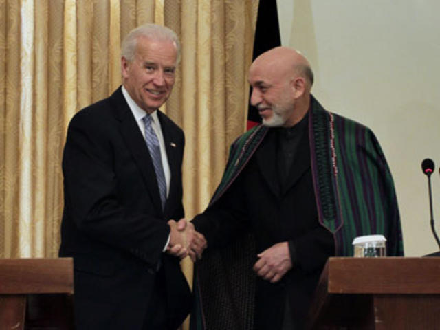 Afghan Peace Process and Plausible Strategies under Biden Administration