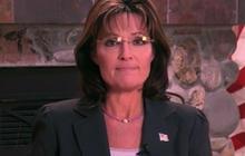 Sarah Palin Responds to Tucson Shooting