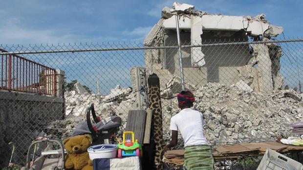 Haiti: One Year Later
