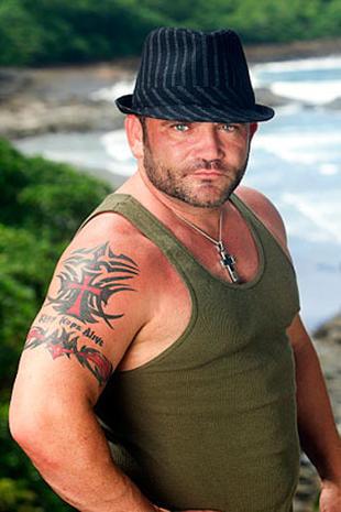 """""""Survivor: Redemption Island"""""""