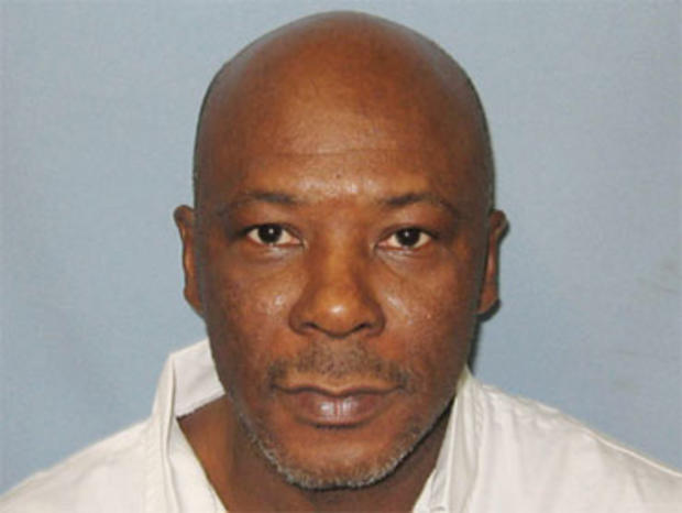Leroy White Executed: Alabama Inmate Put to Death for Killing Wife