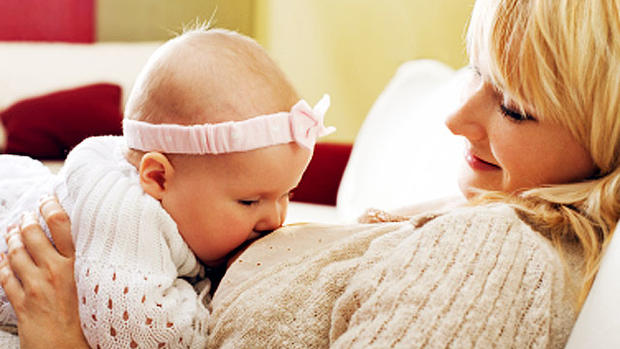 "9 Places ""They"" Say Not to Breast-Feed"