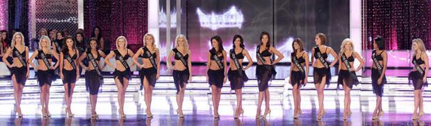 Miss America 2011
